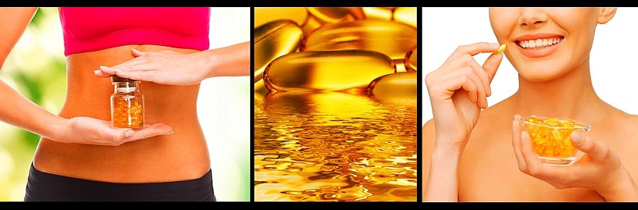 What is the differance between Eicosapentaenoic acid (EPA) and Docosahexaenoic acid (DHA)?